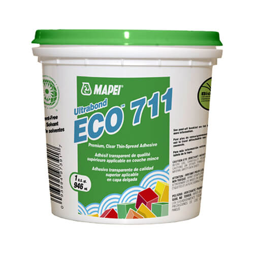 ULTRA BOND ECO 711