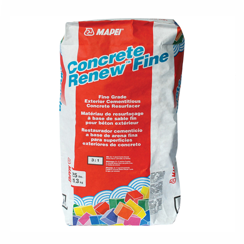 CONCRETE RENEW FINE
