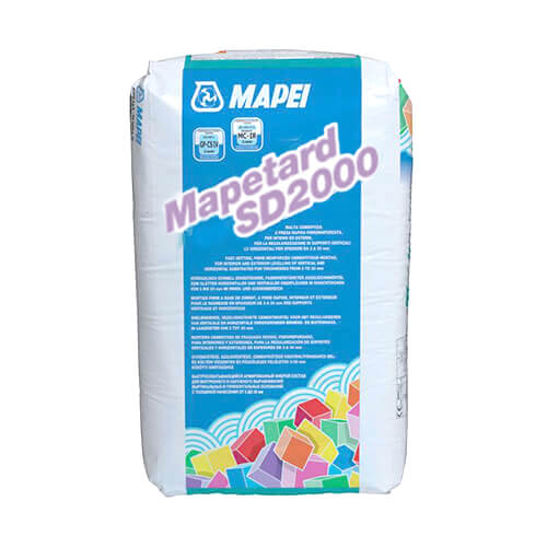 MAPETARD SD2000